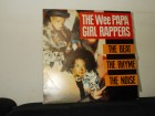 The Wee Papa Girl Rappers ‎– The Beat, The Rhyme, The