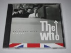 The Who ‎– Greatest Hits & More (2CD)