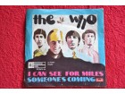 The Who ‎– I Can See For Miles - Samo omot!
