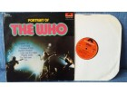 The Who ‎– Portrait Of The Who BEL