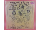 The Who ‎– Squeeze Box, Single
