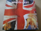 The Who - Who`s Last, mint