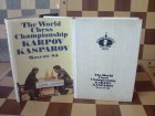 The World Chess Championship Karpov-Kasparov 85