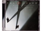 The X Files - I Want To Belive