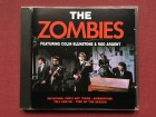 The Zombies - Featuring COLIN BLUNSTONE & ROD ARGENT