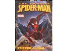 The amazing Spider-man album