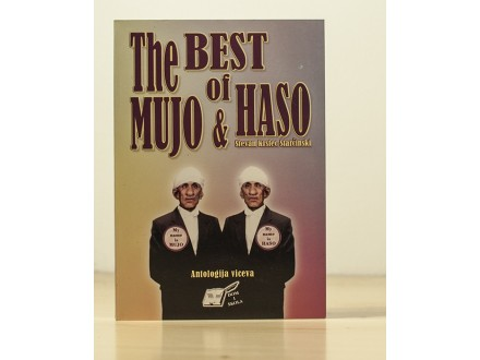 The best of Mujo & Haso - Stevan Krstec Starčinski