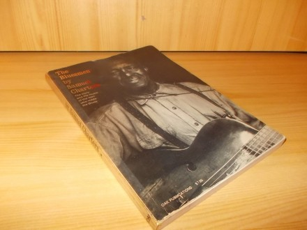 The bluesmen - Samuel Charters