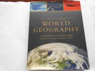 The encyclopedia of world geography,Sandcastle books GB