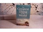 The greatest thing in the world Henry Drummond