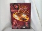 The lord of the rings the two towers Sticker album