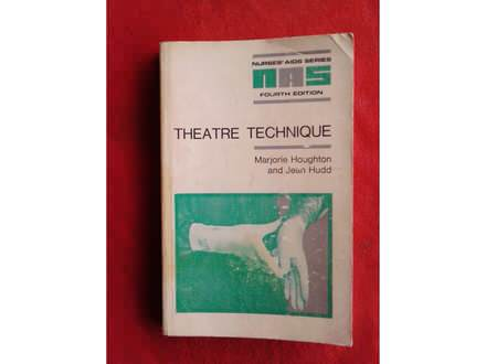Theatre techique