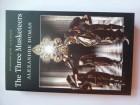 Thee Three Musketeers - Alexandre Dumas