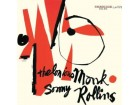 Thelonious Monk / Sonny Rollins, Thelonious Monk / Sonny Rollins, CD