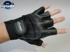 Thema Sport kožne rukavice za teretanu SPORTLINE