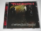 Therion ‎– A`arab Zaraq Lucid Dreaming (CD)