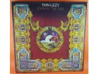 Thin Lizzy – Johnny The Fox, LP