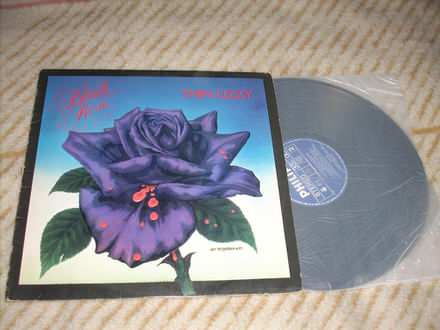 Thin Lizzy - Black Rose A Rock Legend LP