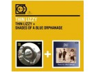 Thin Lizzy / Shades Of A Blue Orphanage, Thin Lizzy, CD