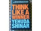 Think Like a Winner by Yehuda Shinar