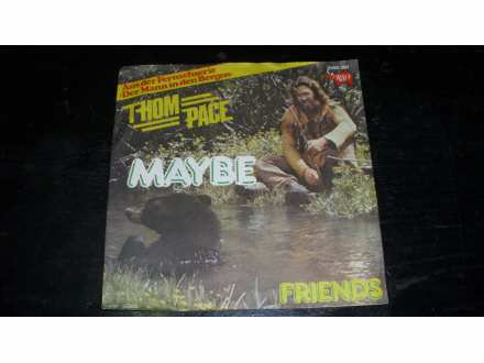 Thom Pace - Maybe