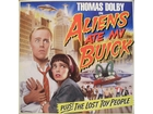 Thomas Dolby - Aliens Ate My Buick