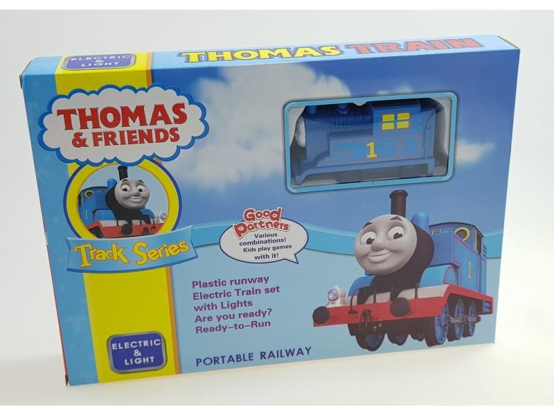 Thomas vozic sa prugom Model br.3
