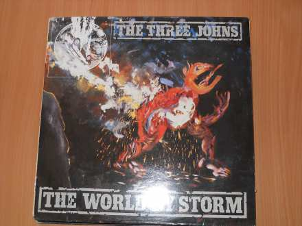 Three Johns, The - The World By Storm