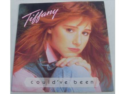 Tiffany - Could`ve Been