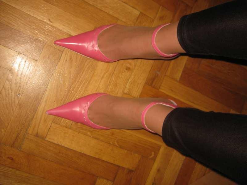 Tiffany cipele