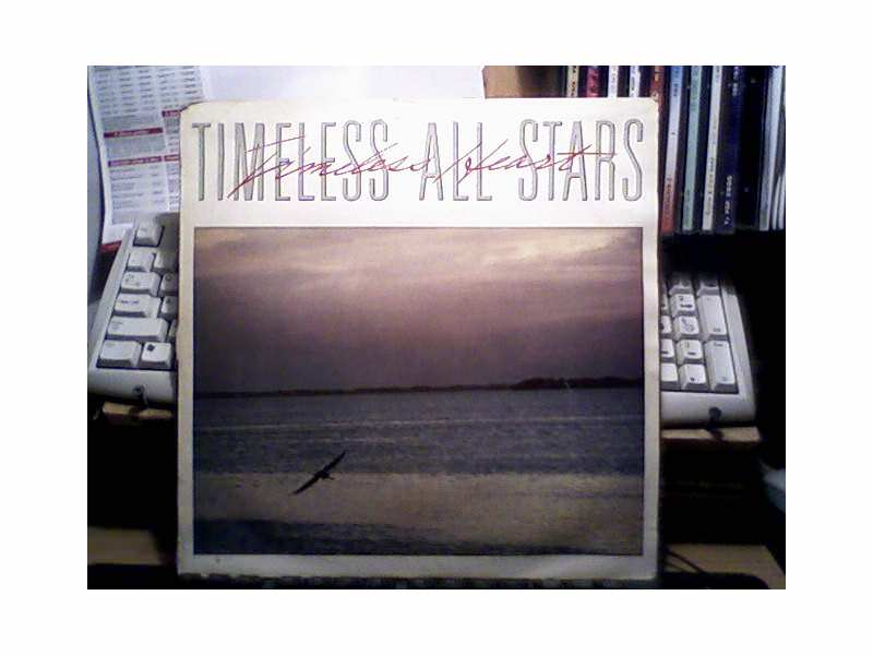 Timeless All Stars - Timeless Heart
