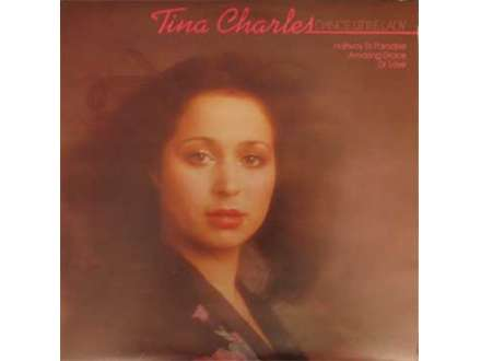Tina Charles - Dance Little Lady