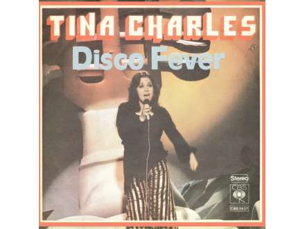 Tina Charles - Disco Fever