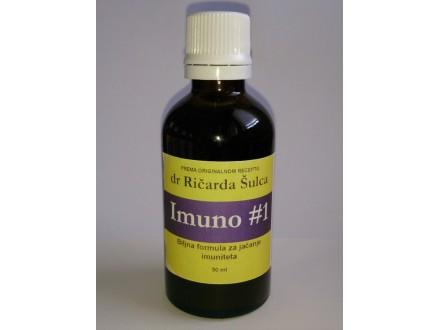 Tinktura za jačanje imuniteta