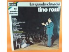 Tino Rossi – LES GRANDES CHANSONS, LP