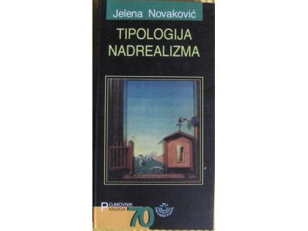 Tipologija nadrealizma  Jelena Novaković