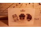 Tissot  Swiss watches since 1853  katalog