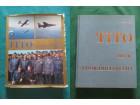 Tito Među Vazduhoplovcima + Dodatak Titova Slika