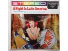 Tito Portillo & his orchestra - A night in Latin Americ