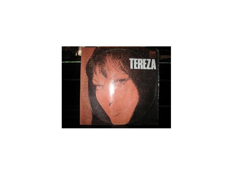 To Je Tereza...