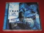 Toad The Wet Sprocket ‎– Coil (CD), AUSTRIA