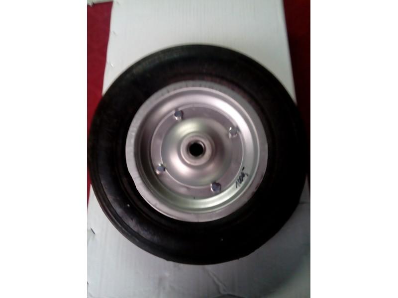Točak za kolica pun - 335x75mm