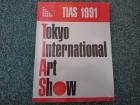 Tokyo International art show