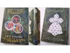 Tolkin: Otru i Itrun / Tolkien: Aotrou and Itroun