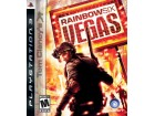 Tom Clancys Rainbow Six - Vegas & Tom Clancys Rainbow