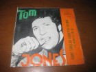 Tom Jones ‎– Funny Familiar Forgotten Feeling