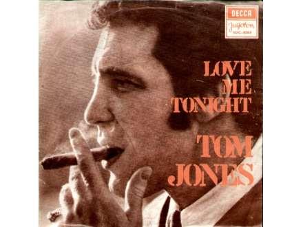 Tom Jones - Love Me Tonight
