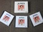 Tom Jones - Tom Jones (3xCD, Box set)
