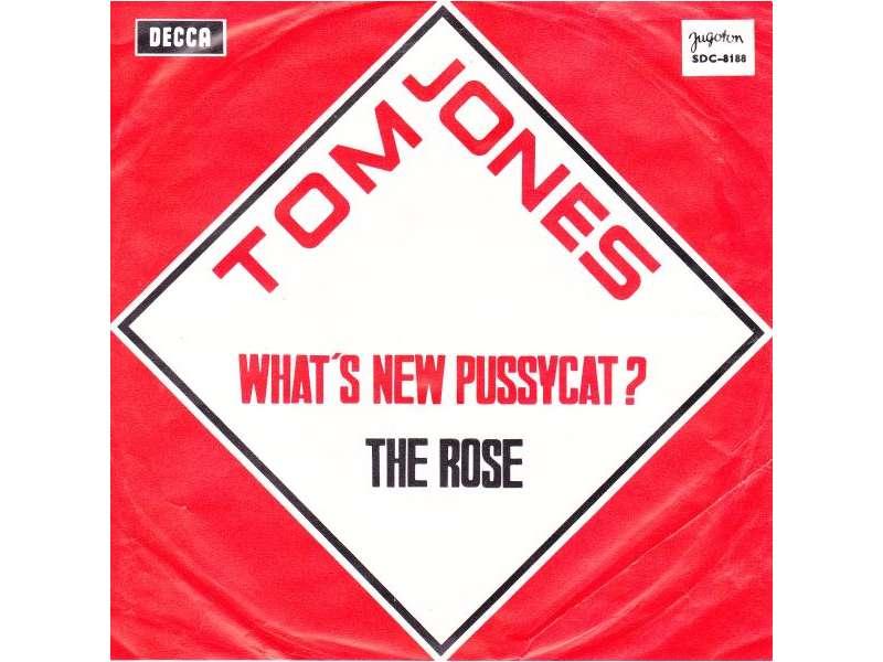Tom Jones - What`s New Pussycat?