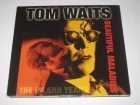 Tom Waits ‎– Beautiful Maladies - The Island Years (CD)